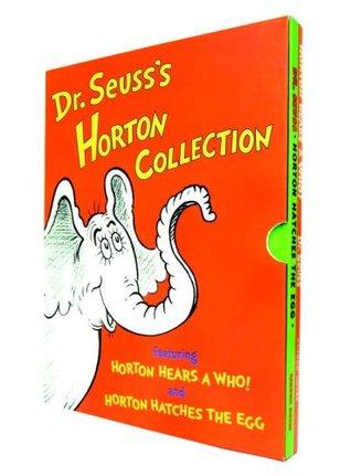 Dr. Seuss's Horton Collection Boxed set