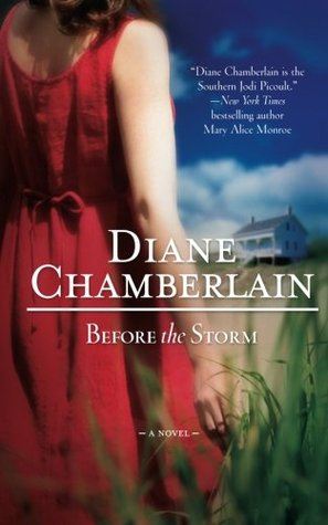 Before the Storm (Before the Storm, #1)