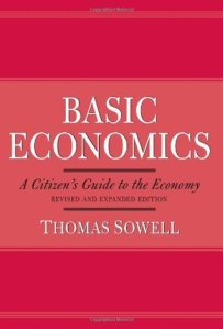 Basic Economics  A Citizen s Guide to the Economy by Thomas Sowell 3023