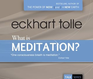 What is Meditation?: Realizing the Life That You Are