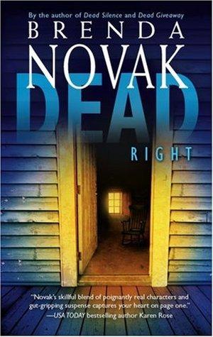 Dead Right (Stillwater, #3)