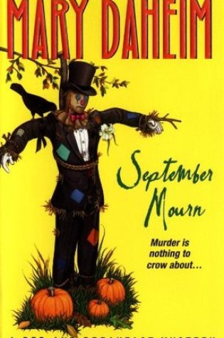 September Mourn (Bed-and-Breakfast, #11) PDF Book by Mary Daheim PDF ePub