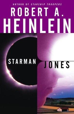Starman Jones (Heinlein's Juveniles, #7)