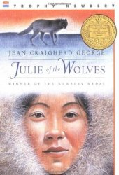Julie of the Wolves (Julie of the Wolves, #1) Book