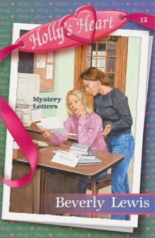 Mystery Letters (Holly's Heart, #12)