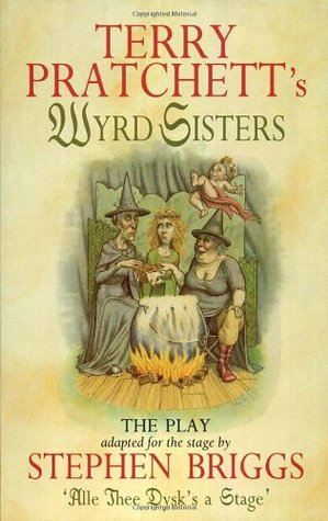 Wyrd Sisters: The Play