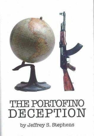 The Portofino Deception (Jordan Sandor, #1)