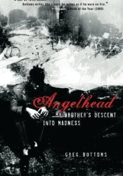 Angelhead: My Brother's Descent into Madness Book by Greg Bottoms