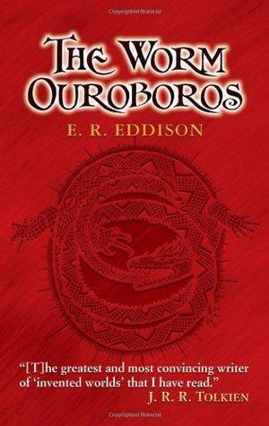The Worm Ouroboros