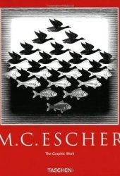 M.C. Escher: The Graphic Work Book