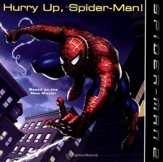 Spider-Man 2: Hurry Up, Spider-Man!