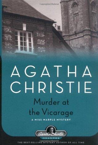 Murder at the Vicarage (Miss Marple #1)