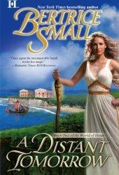 A Distant Tomorrow (World of Hetar #2) Pdf Book