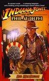 Indiana Jones and the Peril at Delphi (Indiana Jones: Prequels, #1)