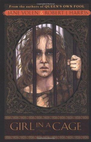 Girl in a Cage (Stuart Quartet, #2)