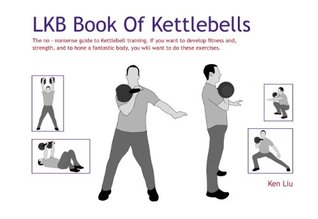 LKB Book Of Kettlebells