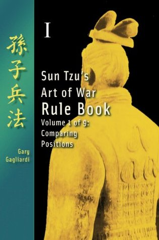 Volume One: Sun Tzu's Art of War Rule Book - Comparing Positions