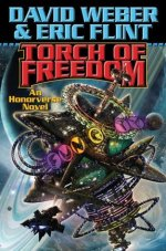 Book Review: David Weber & Eric Flint's Torch of Freedom