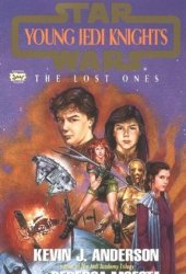 The Lost Ones (Star Wars: Young Jedi Knights, #3) Pdf Book