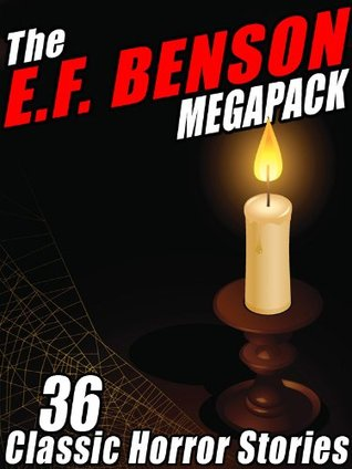 The E.F. Benson Megapack