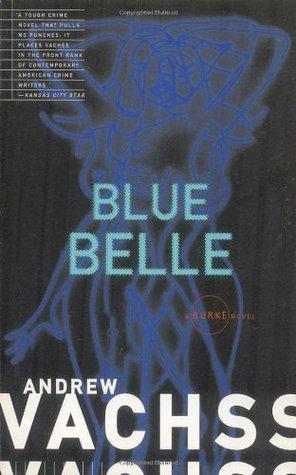Blue Belle (Burke, #3)