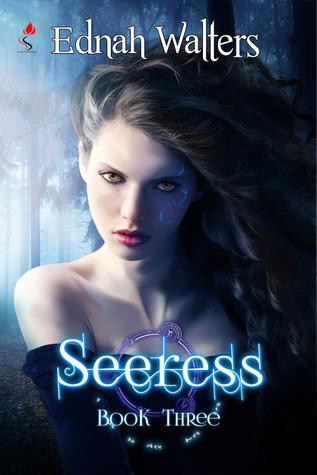 Seeress (Runes, #4)
