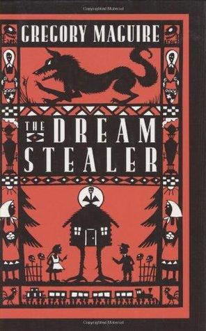 The Dream Stealer