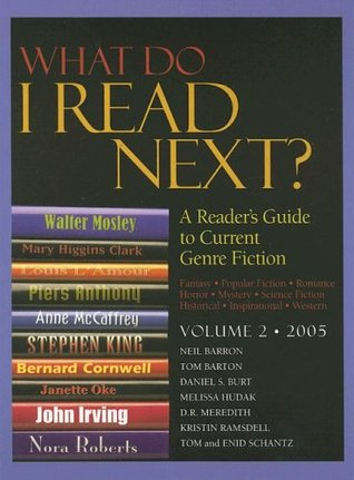 What Do I Read Next? 2005, Volume 2
