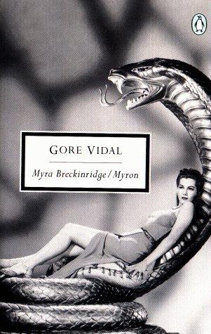 Myra Breckinridge/Myron