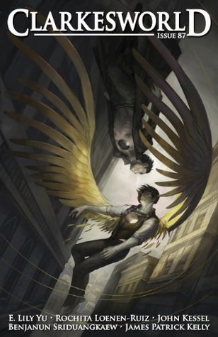 Clarkesworld Magazine, Issue 87 (Clarkesworld Magazine, #87)