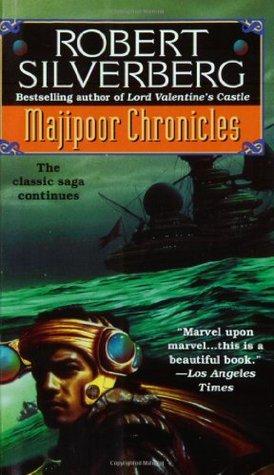 Majipoor Chronicles (Lord Valentine, #2)