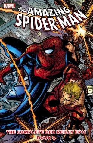 Spider-Man: The Complete Ben Reilly Epic, Book 6