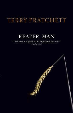 Reaper Man (Discworld, #11; Death, #2)