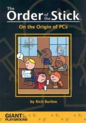 On the Origin of PCs (The Order of the Stick, #0) Book by Rich Burlew