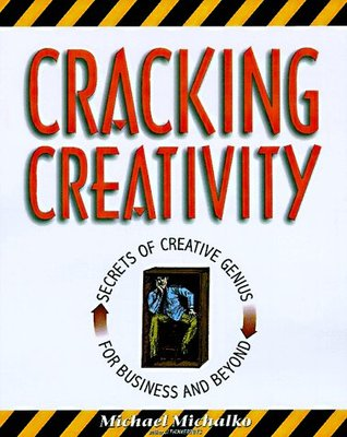 creativity book-www.ifiweremarketing.com