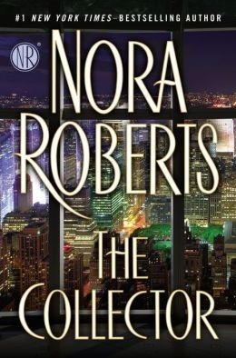 Image result for the collector nora roberts