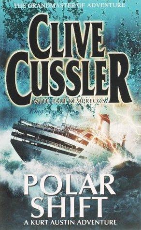 Polar Shift (NUMA Files, #6)