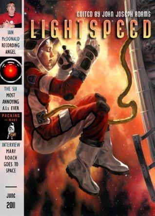 Lightspeed Magazine, June 2011