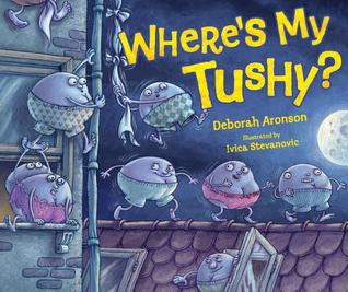 Image result for where's my tushy