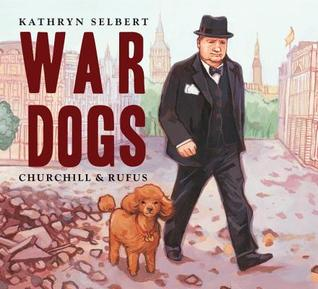 book cover war dogs