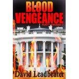 Blood Vengeance (Matt Drake, #7)