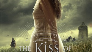 The Kiss of Deception (The Remnant Chronicles #1) – Mary E. Pearson