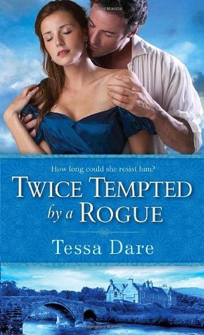 Image result for twice tempted by a rogue