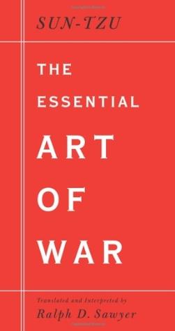 The Essential Art of War