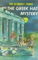 The Bobbsey Twins And The Greek Hat Mystery