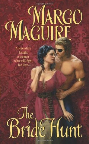 Margo Maguire collection