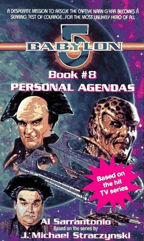 Personal Agendas
