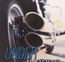 Book Review – Under Locke by Mariana Zapata
