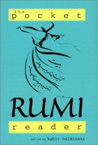 The Pocket Rumi Reader