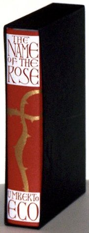 The Name of the Rose (Folio Society Ed. 2001)